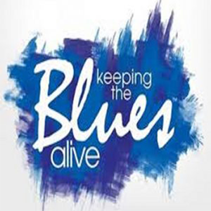 Blues Music 4 Eva Radio Station