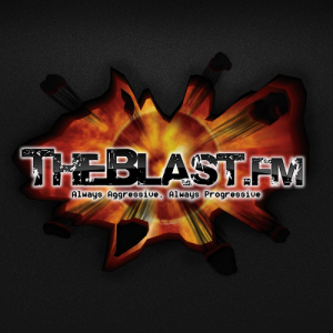 The Blast FM Radio Station