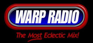 Warp Radio Station